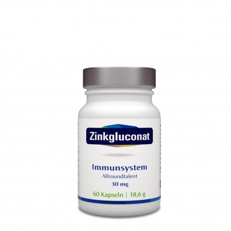 Zinkgluconat 30mg