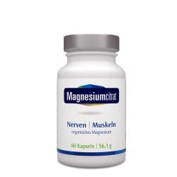 Magnesiumcitrat