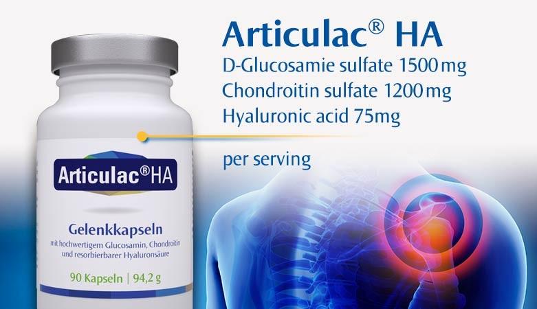 ArticulacHA