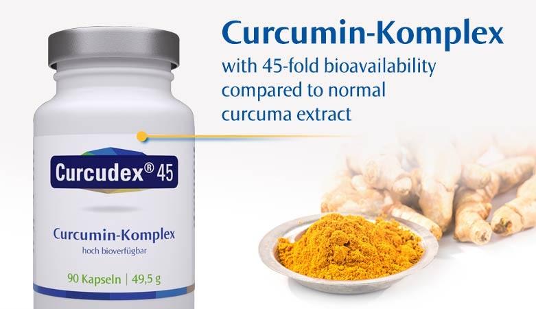 Curcudex45